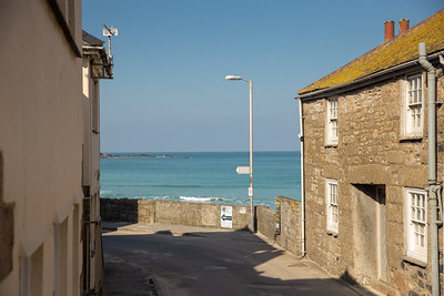 027-st ives march
