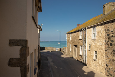 028-st ives march
