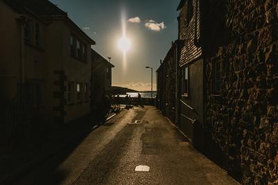 025-st ives sunset
