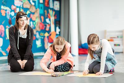 18 Tate Family Art