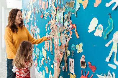11 Tate Family Art