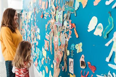 12 Tate Family Art