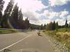 En route to Bukovel