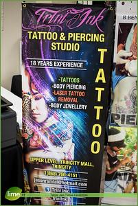 Tattoo Jam Tattoo Convention