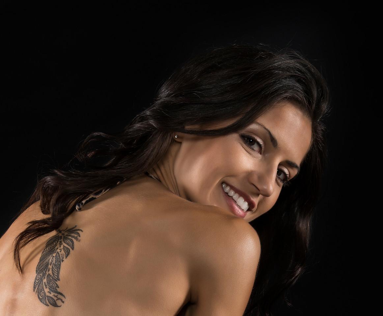 Model: Hannah Bornstein