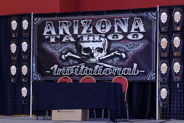 Az. Tattoo Invitational 2017
