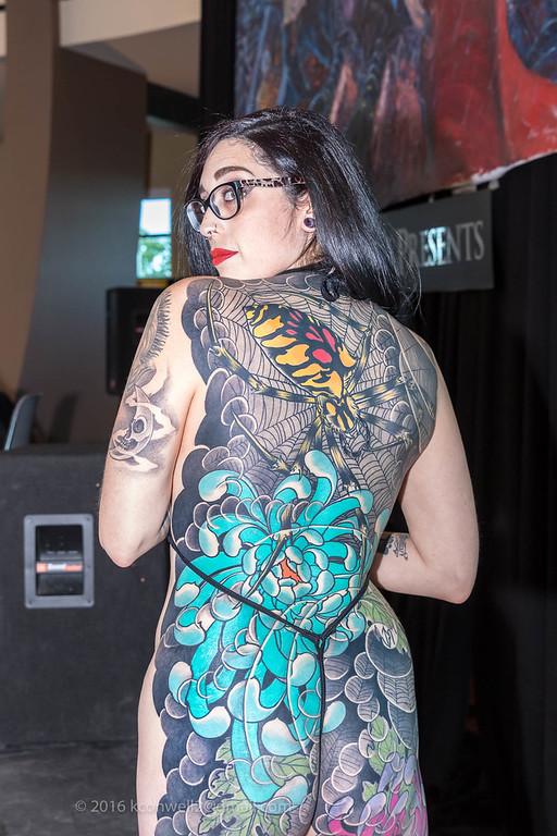 New Mexico Tattoo Fiesta 2016