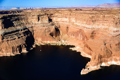 Glen Canyon Flight 9/12