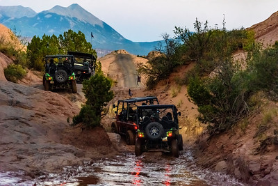 Sunset ATV Trip 9/20