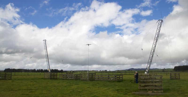 Broadband Dipole Antenna (A3) for DSC  Matea