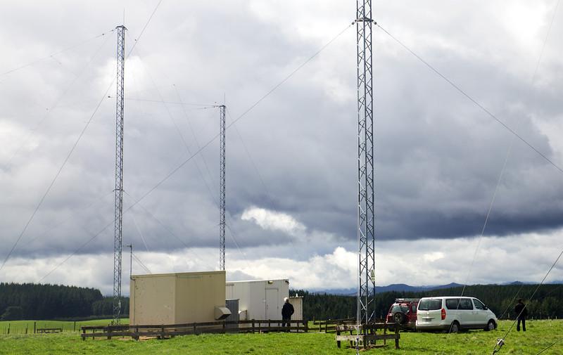 Goudies: DSC Radio Hut | Voice Radio Hut