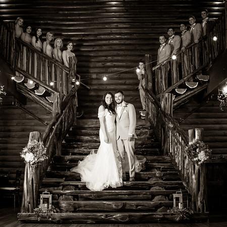 Tauriainen Wedding