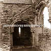Iona Convent Ruins