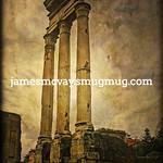 Temple of Castor