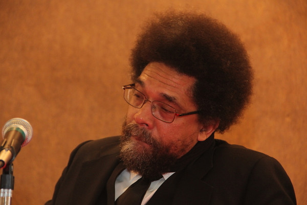 Tavis Smiley Foundation Youth to Leaders Conference 2011 - Lead. Love. Save. Serve. - Cornel West and Tavis Smiley 7-23-2011