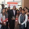 Tavis Smiley Foundation Youth to Leaders Conference 201 - Tavis Smiley Teaches Teens to Fail Up 7-23-2011 : 1 gallery with 172 photos