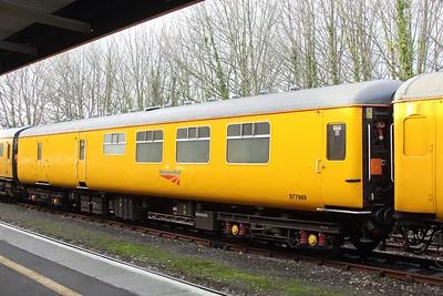AZA 977969 (2906) Mk 2 UTT Staff Coach