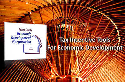 Tax Incentive Tools
