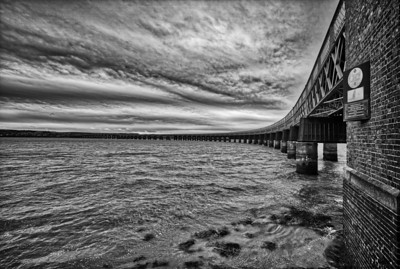 Tay Bridge & Fife