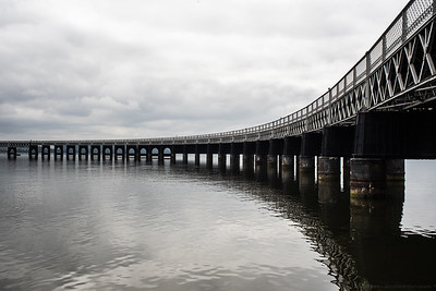 Tay Rail Bridge 1