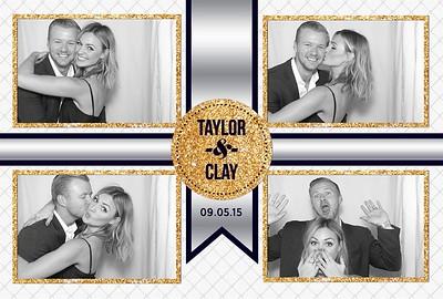 Taylor & Clay
