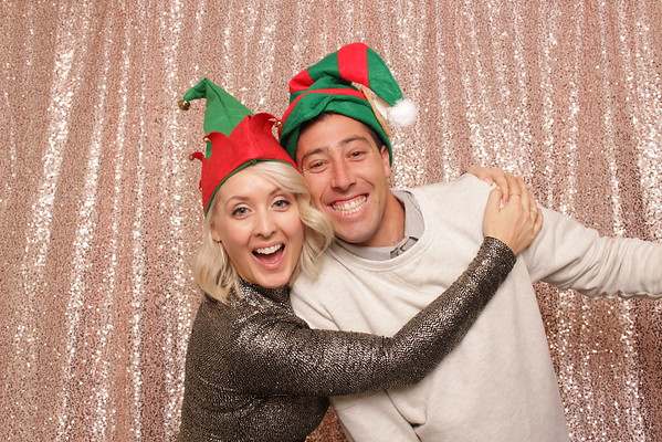 Taylor Holiday Party