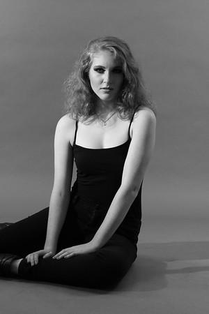 Taylor Klarwein