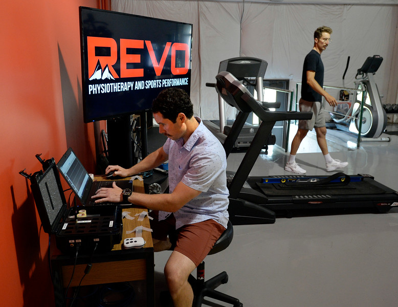 Revo Physiotherapy