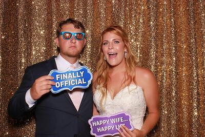 Taylor & Victoria's Wedding pics