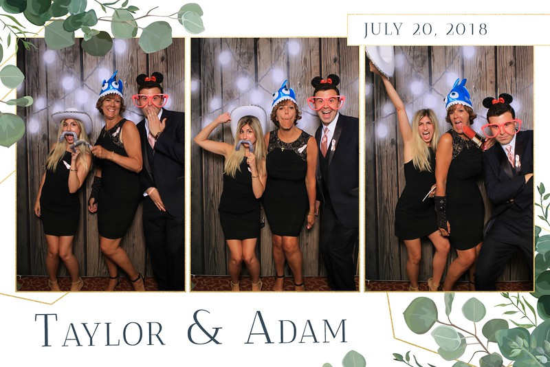 Taylor and Adam