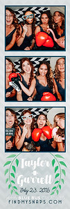 Snapping photos in the #PhotoSwagon at Taylor and Garrett's wedding!  Love this photo? Head to findmysnaps.com/Taylor-garrett to order large prints and more!  The PhotoSwagon is a renovated 1973 VW Bus transformed into the coolest photo booth around! Thinking of booking an awesome photo booth for your next event? Head to bluebuscreatives.com for more info.