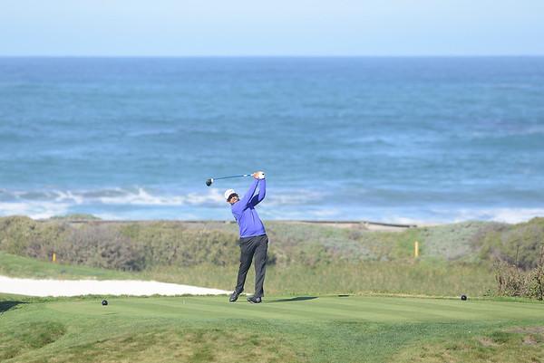 TaylorMade PB Golf Invitational 111716