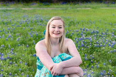 Taylor's Spring senior portraits-15