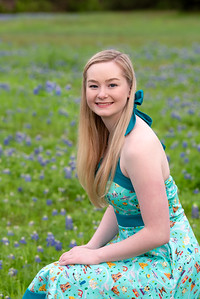 Taylor's Spring senior portraits-6