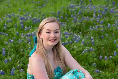 Taylor's Spring senior portraits-12