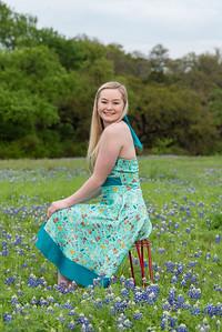 Taylor's Spring senior portraits-5