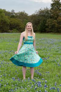 Taylor's Spring senior portraits-3