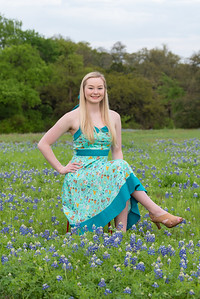 Taylor's Spring senior portraits-7
