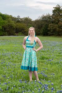 Taylor's Spring senior portraits-2