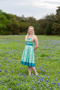 Taylor's Spring senior portraits-1