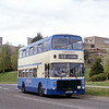 Tayside 264 Ninewells Hospital Dundee May 93
