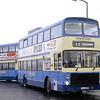 Tayside 7 St Marys Terminus Dundee Nov 94