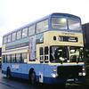 Tayside 266 Ninewells Hospital Dundee Nov 94