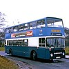 Tayside_GRT Hire 280 Scotstown Terminus Aberdeen 1 May 83