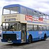 Tayside 288 Depot Dundee Aug 94