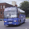 Travel Dundee TC18 Hamilton Bus Station Oct 99