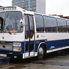 Tayside 303 Dundas Street Coach Park Dundee Mar 83