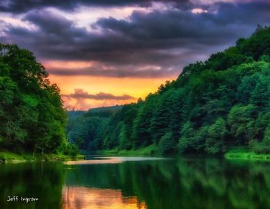 Lake Witten