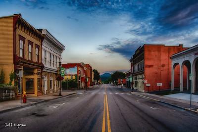 Main Street Tazewell