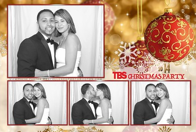 TBS Christmas 2014